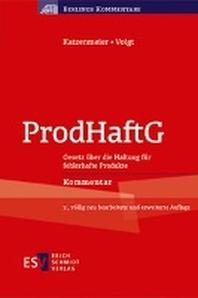 ProdHaftG