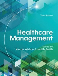 Healthcare Management, 3rd Edition