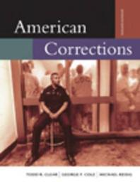 American Corrections With Infotrac