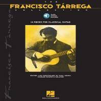 The Francisco Tarrega Collection