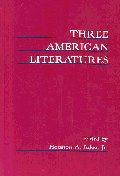 Three American Literatures