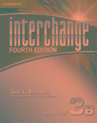 Interchange Level 3 Workbook B
