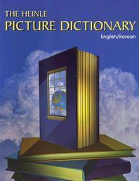 THE HEINLE PICTURE DICTONARY English/Korean