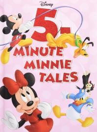 5-Minute Minnie Tales