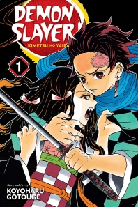 Demon Slayer #1