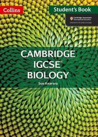 Cambridge Igcse(r) Biology