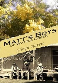 Matt's Boys of Wattle Creek