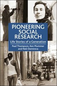Pioneering Social Research