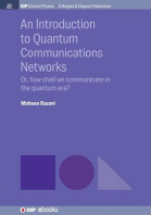 An Introduction to Quantum Communication Networks