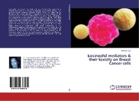Eosinophil mediators & their toxicity on Breast Cancer cells