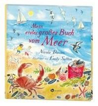Mein erstes grosses Buch vom Meer
