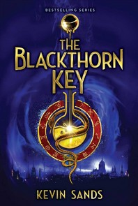 The Blackthorn Key, Volume 1
