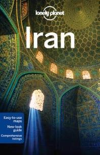 Lonely Planet Iran(론리 플래닛 이란)