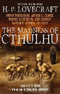 The Madness of Cthulhu, Volume 1