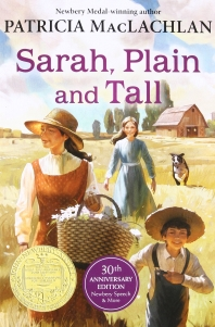 Sarah, Plain and Tall (30th Anniversary Edition)