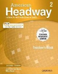 American Headway Teacher's Pack 2