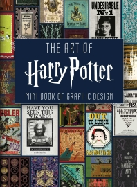 The Art of Harry Potter (Mini Book)