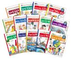 왜왜왜 어린이과학책 시리즈 세트