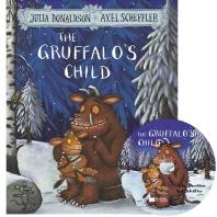 노부영 Gruffalo's Child, The (원서 & CD)