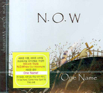 ONE NAME(CD)