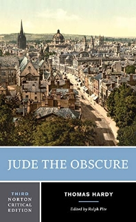 Jude the Obscure ( Norton Critical Editions #0 )