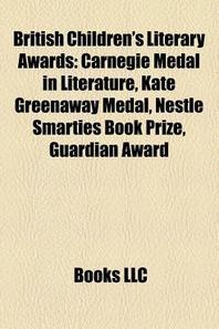 British Children's Literary Awards
