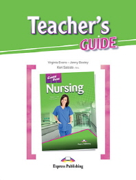 Career Paths: Nursing(Teacher's Guide)