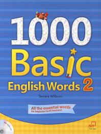 1000 Basic English Words. 2