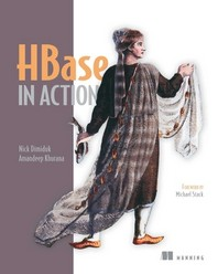 HBase in Action with Free eBook
