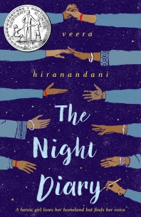 The Night Diary (2019 Newbery Honor Book)