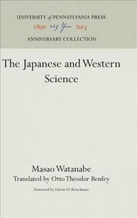 The Japanese and Western Science