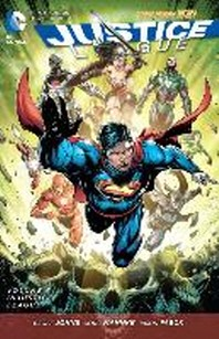 Justice League, Volume 6