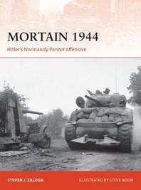 Mortain 1944