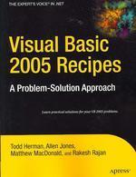 Visual Basic 2005 Recipes