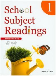 School Subject Readings. 1