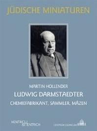 Ludwig Darmstaedter