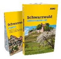 ADAC Reisefuehrer plus Schwarzwald