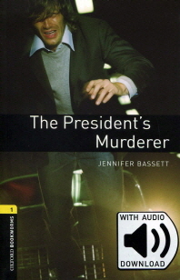 The President's Murderer (with MP3)