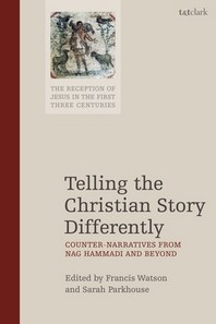 Telling the Christian Story Differently