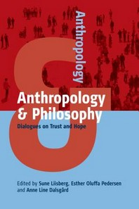 Anthropology and Philosophy