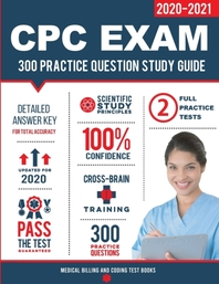 CPC Exam Study Guide