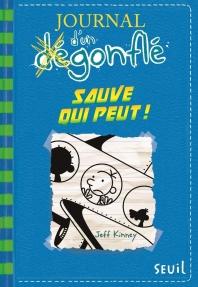 Journal d'un degonfle - tome 12 Sauve qui peut ! (12)