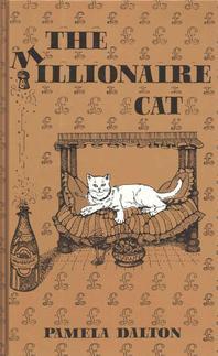 The Millionaire Cat