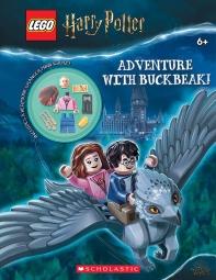 Adventure with Buckbeak! (Lego Harry Potter