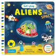 Aliens in Space