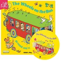 노부영 The Wheels on the Bus (원서 & CD)