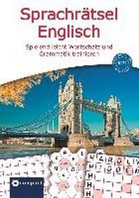 Compact Sprachraetsel Englisch - Niveau B1 & B2