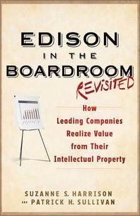 Edison in the Boardroom, Revised