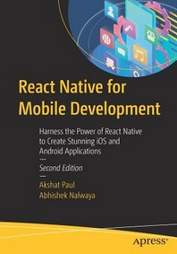 React Native for Mobile Development