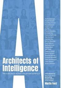 Architects of Intelligence